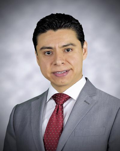 Oscar G. Castillo