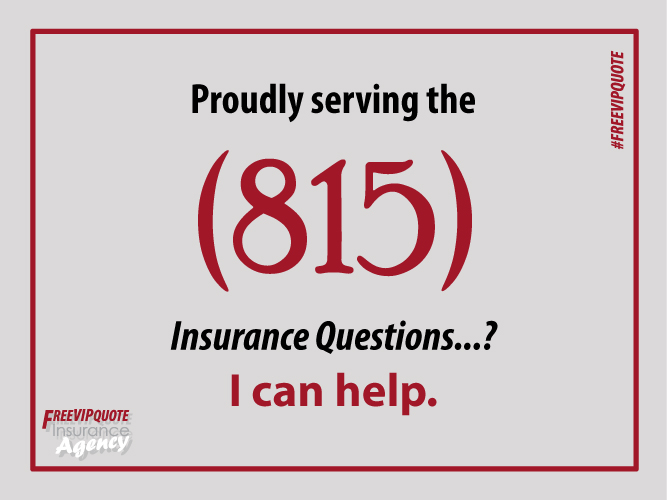 rockford 815 freevipquote insurance