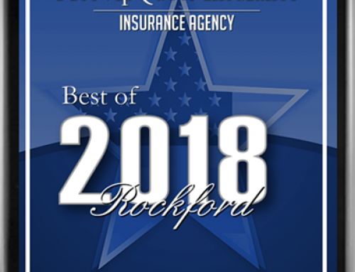 FreeVipQuote Insurance Agency Receives 2018 Best of Rockford Award
